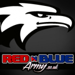 red n blue army