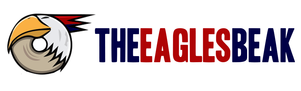 The Eagles Beak